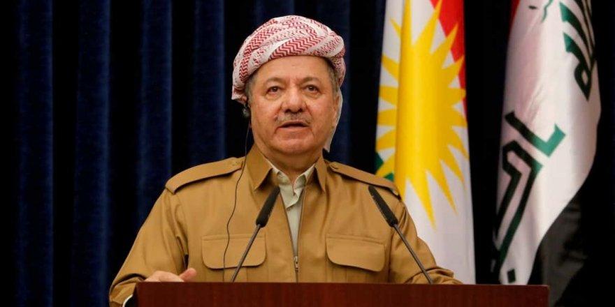 Başkan Barzani: Kürdistan ile Afganistan arasında büyük bir fark var!