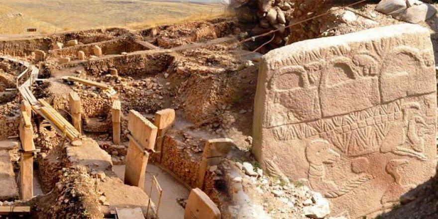 Girê Mirazan (Göbeklitepe) de yeni bulgular: Tapınağın eski bir köy üzerinde yapıldığı ortaya çıktı