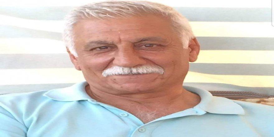 Kürt siyasetçi ve yazar Abdurrahman Önen hayatını kaybetti