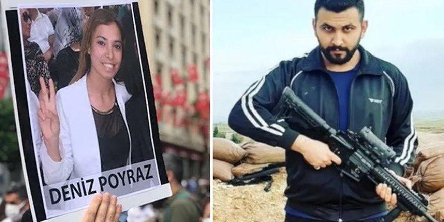 HTS kayıtları incelendi: Poyraz'ın katledilmesinde örgütlü yapı var