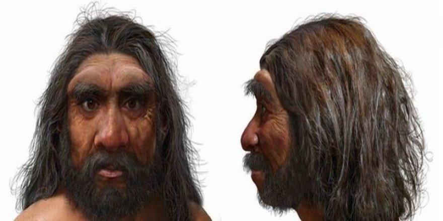 Bilim insanları, insanın evrimine dair önemli bilgiler içeren kafatasıyla ilgili bilgileri paylaştı