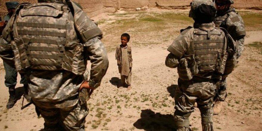 """""""Amerika'nın Afganistan'a girmesinin nedeni kibir değil, korkuydu"""""""