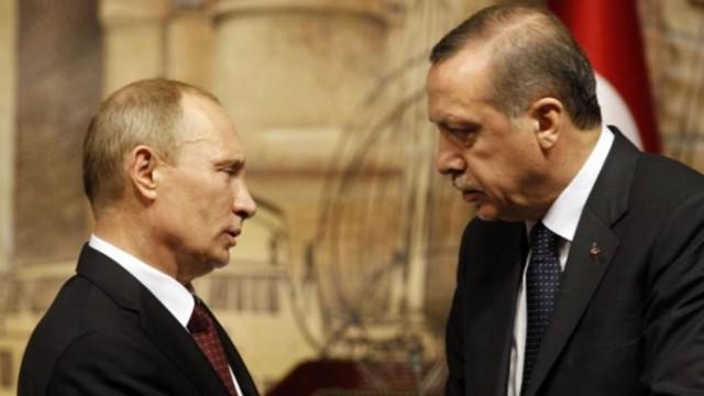 Times: Erdoğan Esad'a sormadan PYD'ye saldırmayacak!
