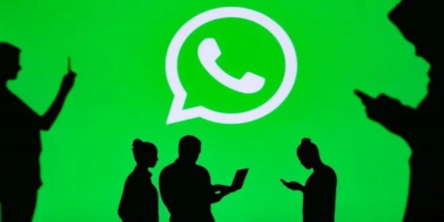 Whatsapp'a yeni özellik: Kara liste