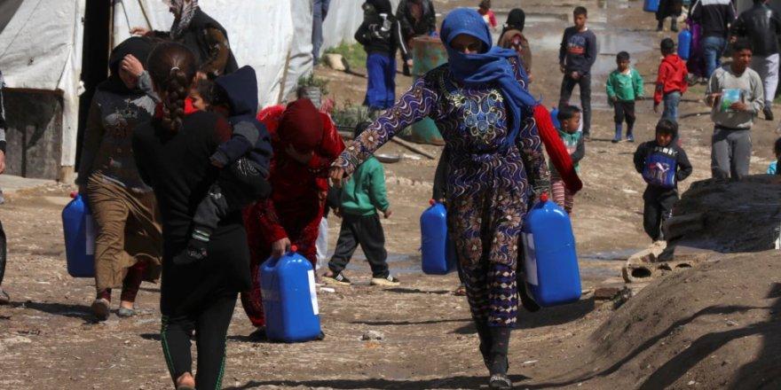 Rapor: Ülkelerine Dönen Suriyeliler İşkence Gördü