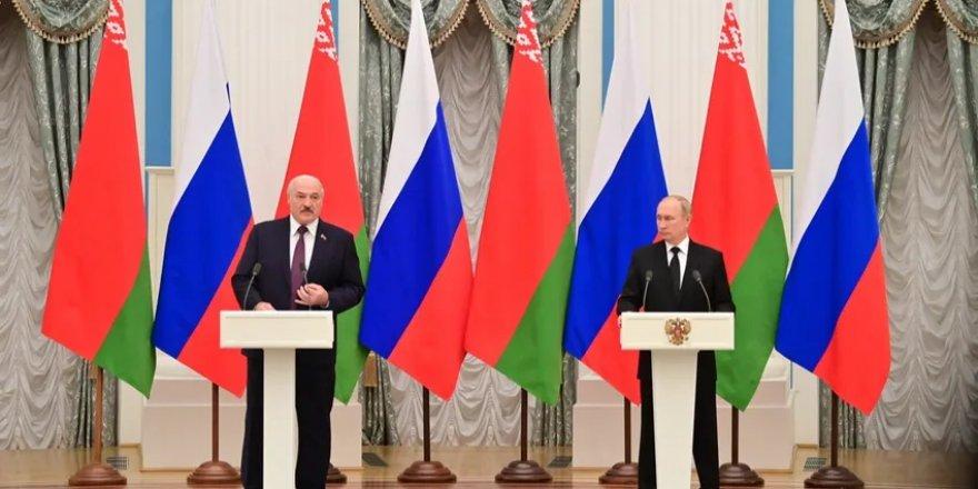 Rusya ile Belarus 'Birlik Devleti programı' üzerinde anlaştı