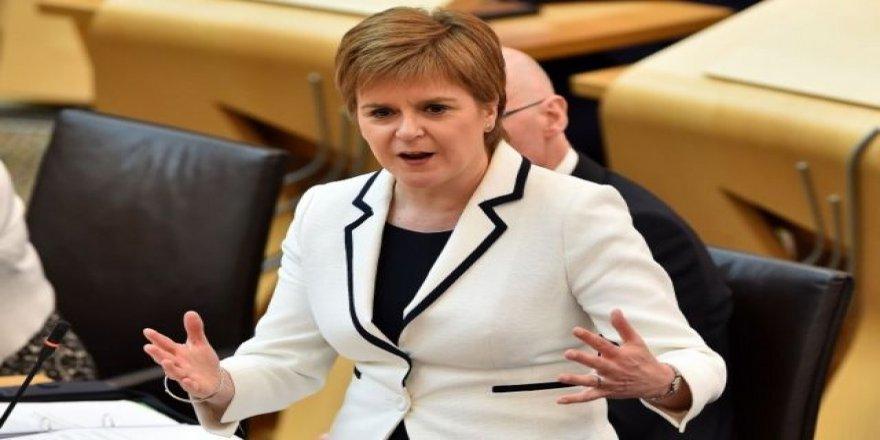 İskoçya Başbakanı: Bağımsızlık referandumuna gideceğiz