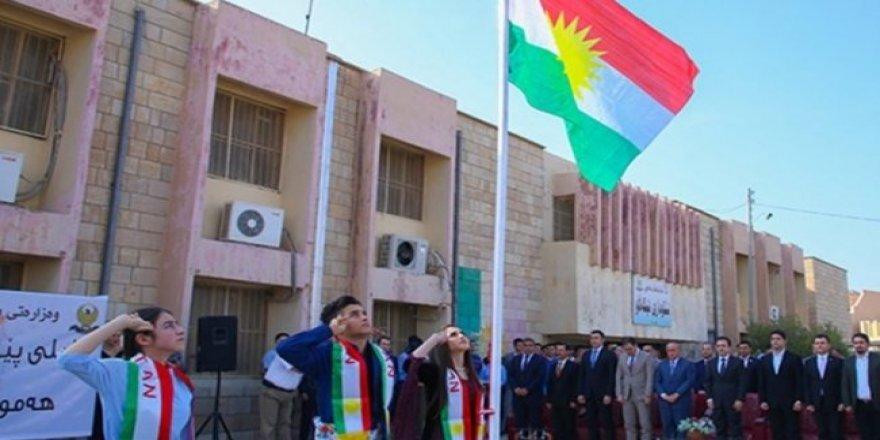 Kürdistan Bölgesi'nde yeni eğitim-öğretim yılı başladı