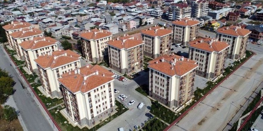 Türkiye'de İnşaat maliyetleri rekor kırıyor: Konut fiyatları yüzde 100 artacak