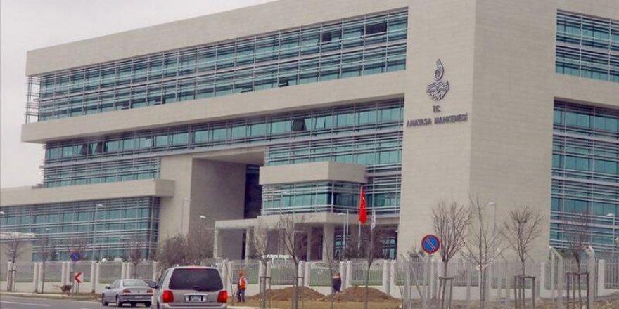 AYM gözaltında tecavüz ve işkence davasında hak ihlali kararı verdi