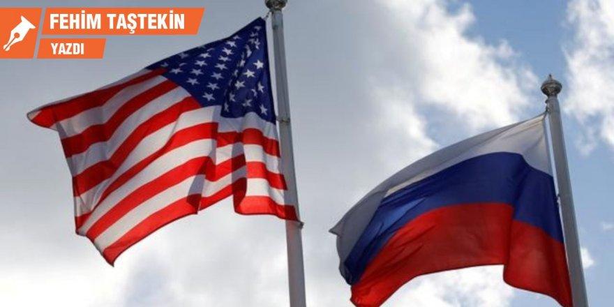 Fehim Taştekin : Rus-Amerikan kazanında Suriye için ne pişiyor?