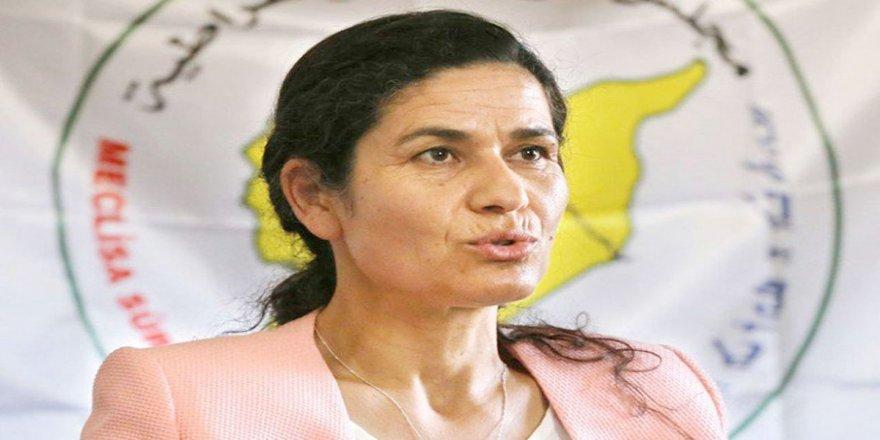 Rojava Özerk Yönetimi'nden bir heyet, Rusya'nın daveti üzerine Moskova'da!
