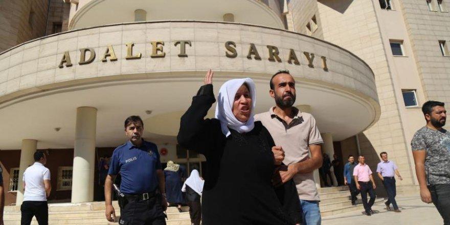 Kürdün adalet arayışının sembolü: Emine Şenyaşar