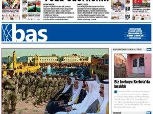 Bas Gazetesi yayın hayatına son verdi!