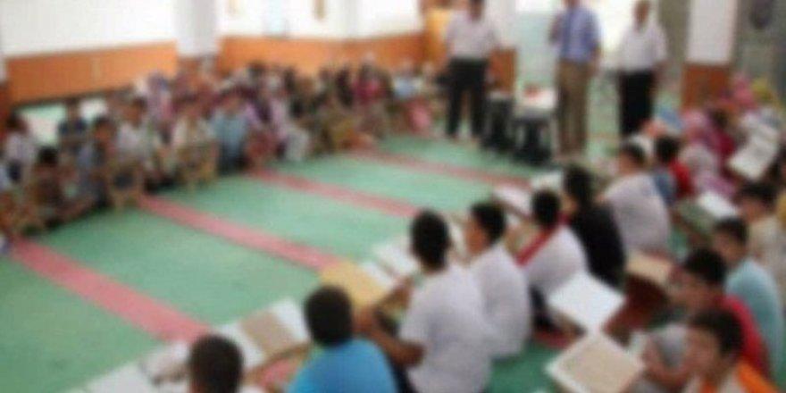 Müftülükten Kuran kursunda çocuk istismarına değil, haberlere tepki: Neden gündeme getiriyorsunuz?