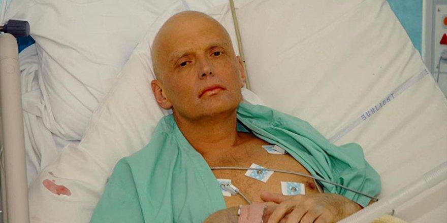 AİHM, eski Rus ajanı Litvinenko'nun zehirlenerek öldürülmesinde Rusya'yı sorumlu buldu