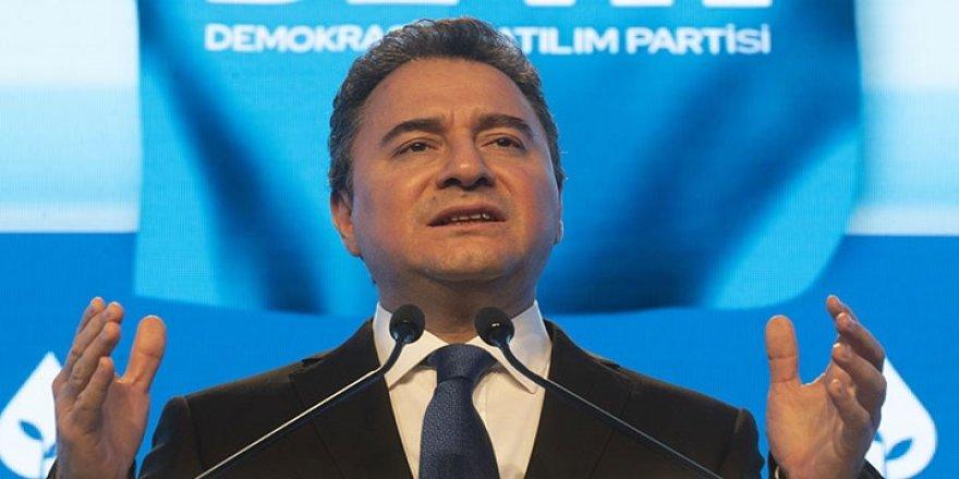 Babacan'dan Kürt sorunu açıklaması: Vardır ve adresi siyasettir