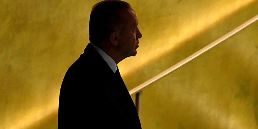 Biden ile görüşemeyen Erdoğan: Daha önce böyle bir durum yaşamadım