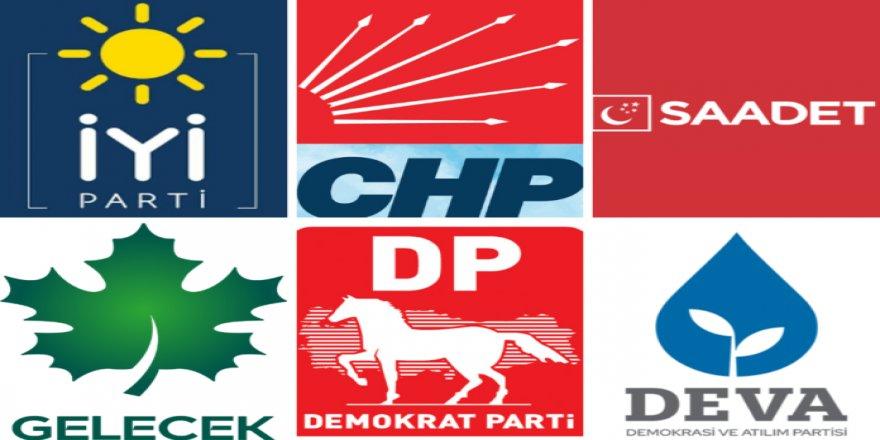 """Parti temsilcileri anlatıyor: """"Parlamenter sisteme dönüş"""" toplantısında neler konuşuldu?"""