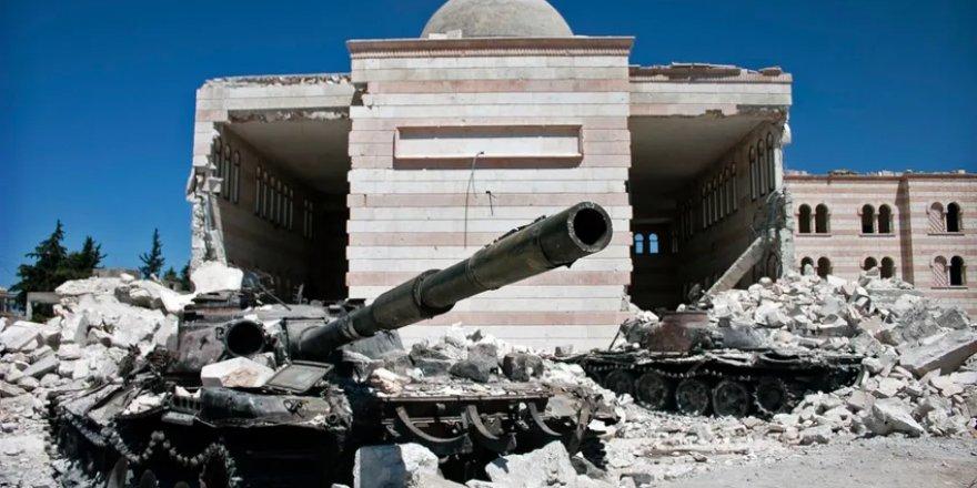 BM Suriye savaşında 350 bin ölümü teyit etti: Gerçek rakam çok daha yüksek
