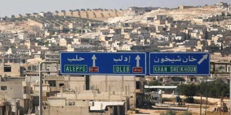 Rusya: Militanlar Türkiye'nin denetimindeki bölgeden çıkmaya çalıştı, 5 Suriye askeri yaralandı