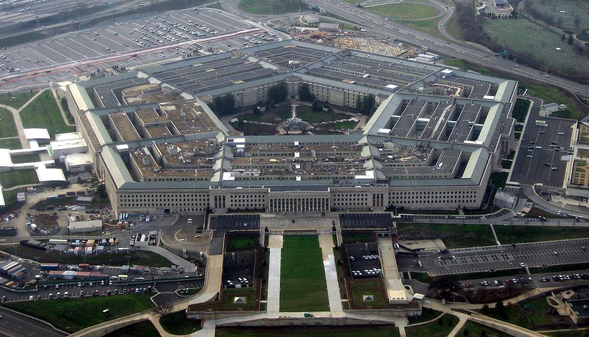 Pentagon'dan yeni açıklama!