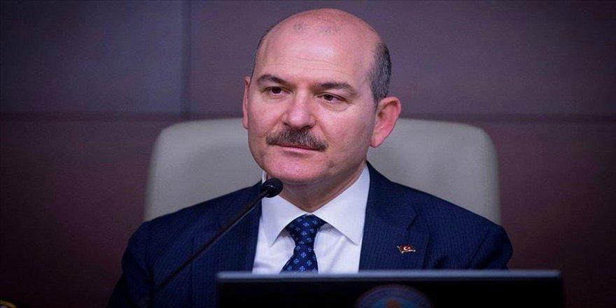 Soylu'ya 'PAK' sorusu: 'Kürdistan neresidir?'