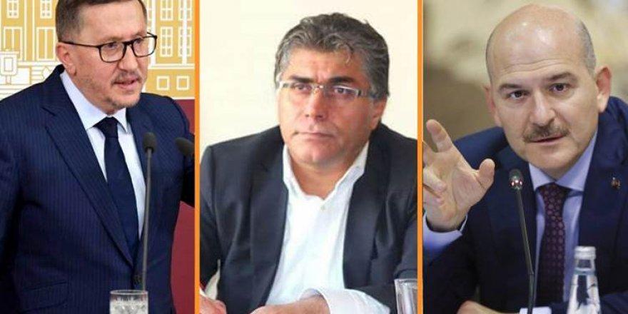 Soylu'ya 'PAK' sorusu: 'Kürdistan neresidir