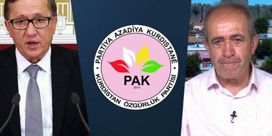 'Kürdistan'ı merak ediyorsa Selçuklulara, Mustafa Kemal'e ve Erdoğan'a sorsun'