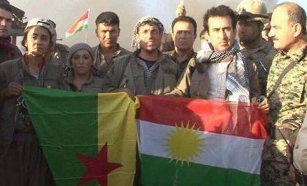 Kürdistan Parlamento resmi heyeti Rojava'ya gidiyor