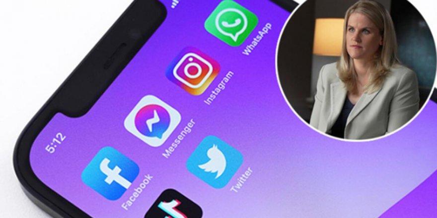 Eski müdür Haugen: Facebook, demokrasiyi zedeliyor