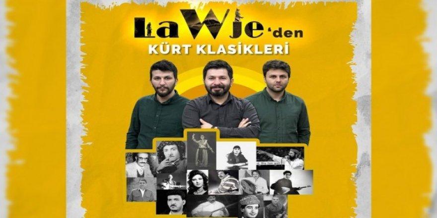LaWje'den Batman ve Diyarbakır'da konser