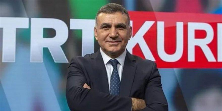 TRT Kurdî'de üst düzey ayrılık
