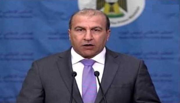 Bağdat: Memur maaşları ödenecek!