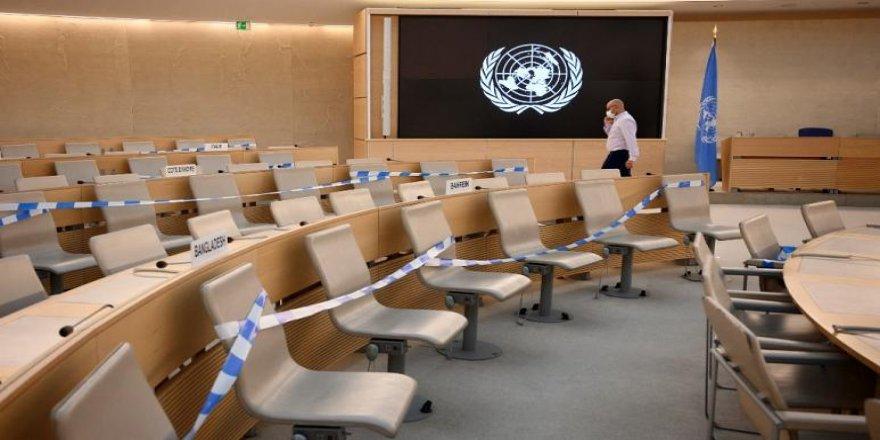 ABD yeniden BM İnsan Hakları Konseyi'nde