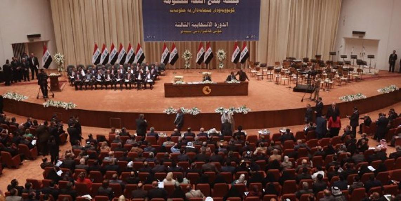 Bağdat Hükümeti'nin bütçe tasarısı parlamentodan geçemedi!