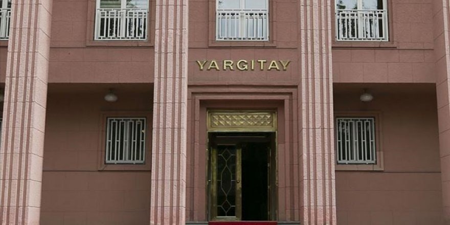 Yargıtay üyesi: Türkiye'de yargı iki tarikatın kontrolünde