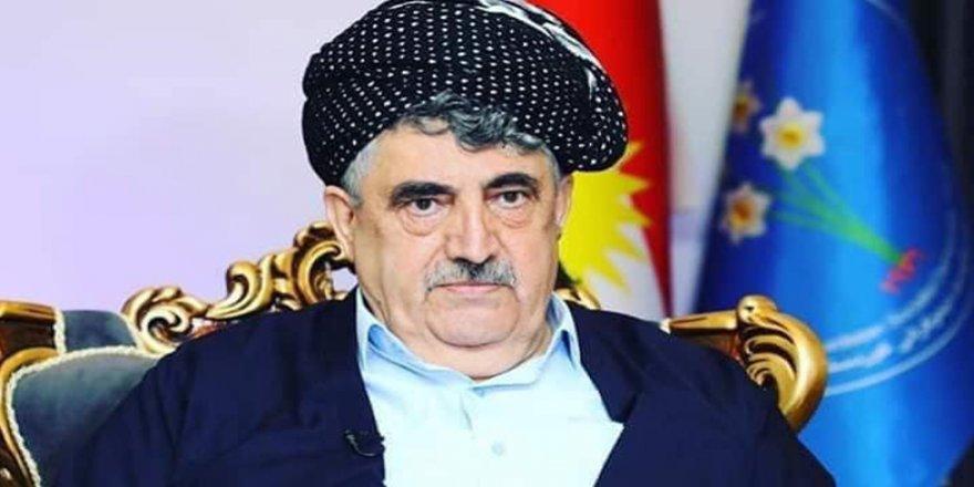 PDSK lideri: Bağdat'ın durumu pek iyi değil, yeni hükümet kolay kurulmayacak