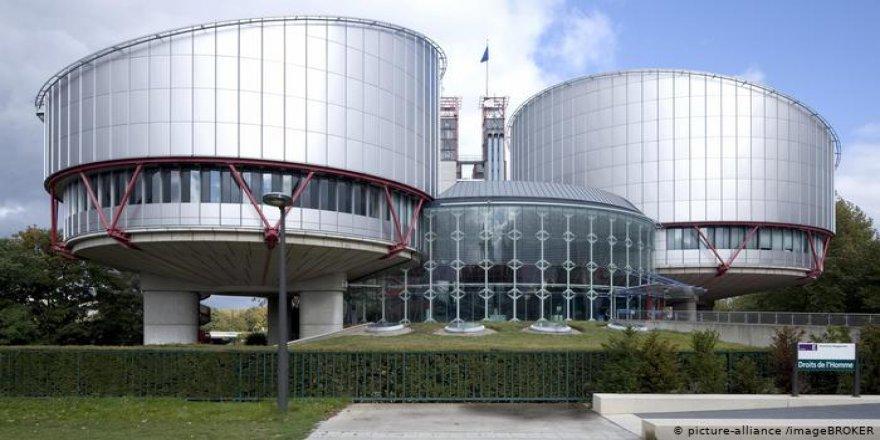 Avrupa İnsan Hakları Mahkemesi: TCK 299 değişmeli