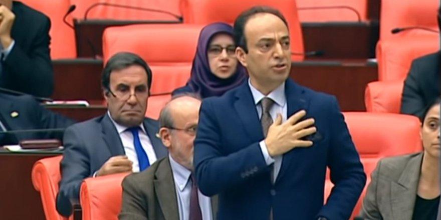 AYM Baydemir başvurusunda hak ihlali kararı verdi: Tazminat ödenecek