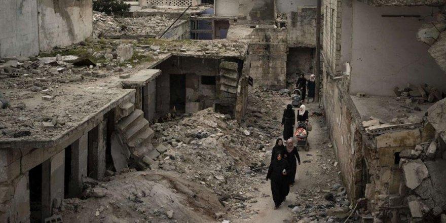 HRW'den uyarı: 'Sığınmacıların zorla geri dönüşlerini durdurun, Suriye güvenli değil'