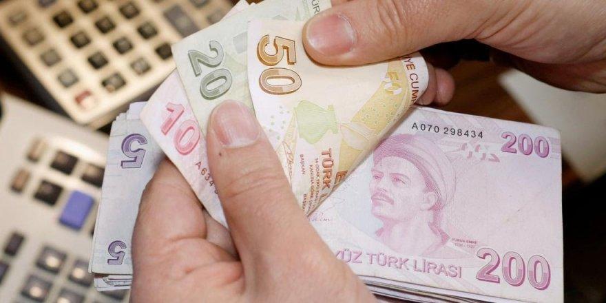 Maaşlar düşmeye devam ediyor: Türkiye asgari ücrette Avrupa sonuncusu oldu