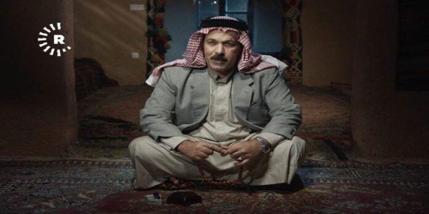 Saddam'ı sekiz ay boyunca bahçesinde kazdığı çukurda saklayan adamın belgeseli çekildi