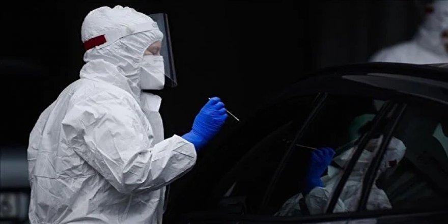 DSÖ, Avrupa'da son bir haftada Covid-19 vakalarının yüzde 7 arttığını açıkladı