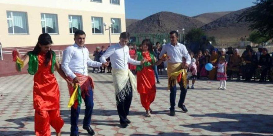 Kazakistan'daki 'Küçük Kürdistan': Kaskabulak
