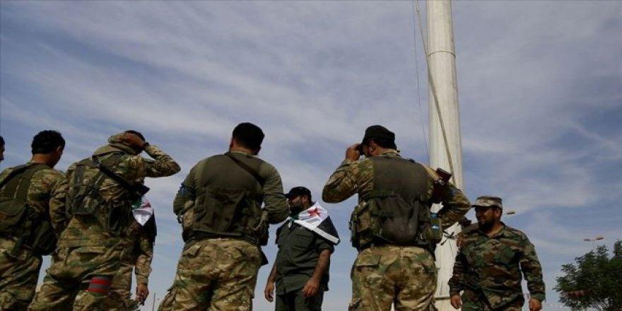 'SMO komutanları Rojava operasyonu için Ankara'da'