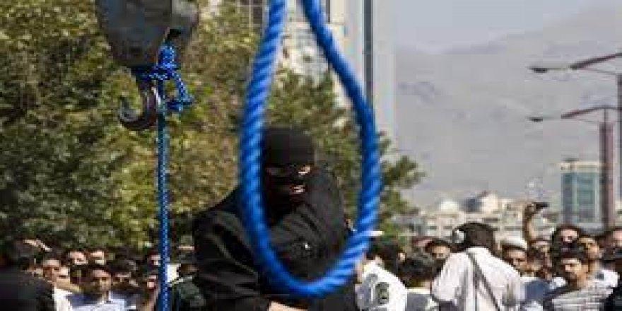 Birleşmiş Milletler: İran bir yılda 4 çocuk toplam 250 kişiyi idam etti