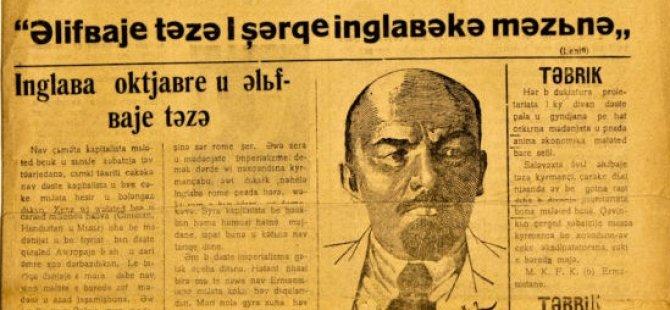 Serhat ve Kafkasya Kürtlerine Karşı Sınır Politikaları