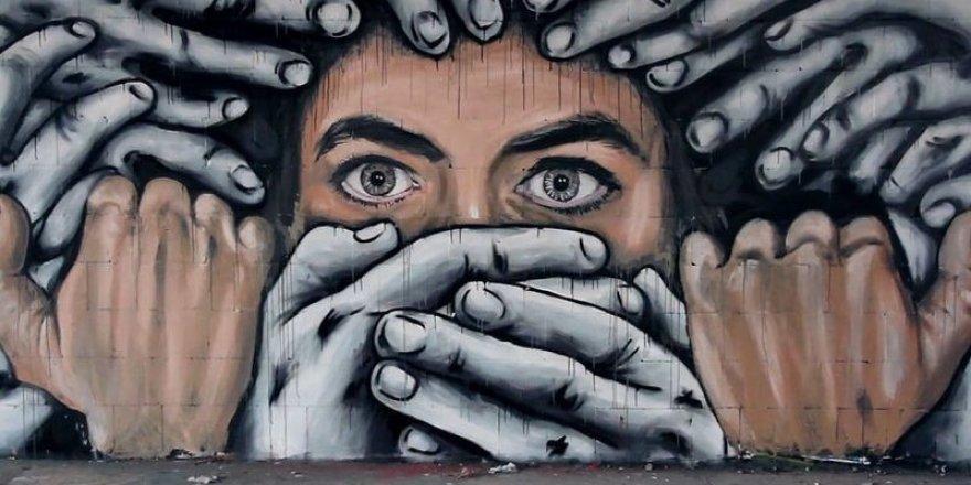 Türkiye İnsan Hakları Vakfı: Son 5 yılda ifade ve medya özgürlüğünü kullanan 2 bin 801 kişi tutuklandı
