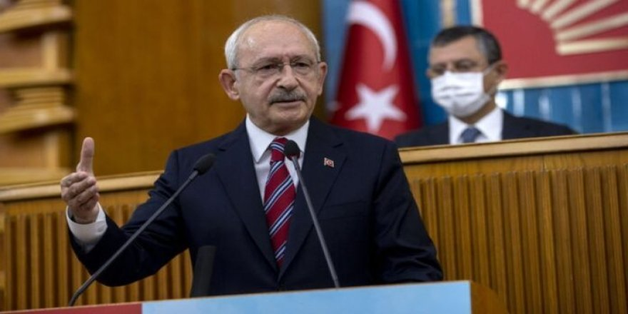 Vahap Coşkun:CHP ezber bozdu